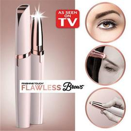 Flawless - Instant and Painless Facial Hair Remover