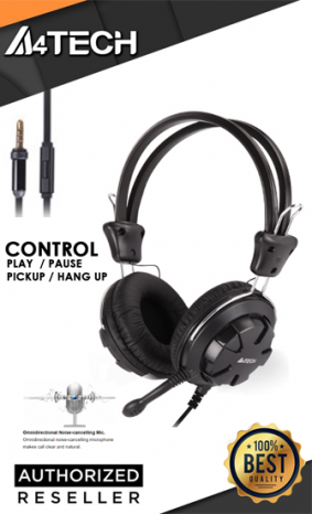 A4TECH HS-28I STEREO HEADSET
