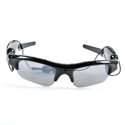 Bluetooth Wireless Sunglasses Headset Handfree