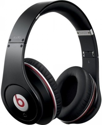 Beats Studio Headphones STN 16
