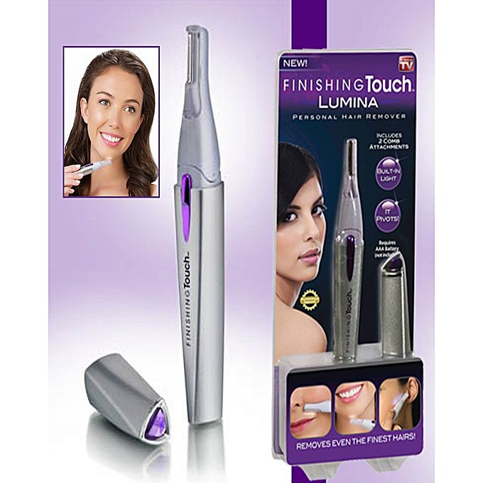 Finishing Touch Finishing Touch Lumina Personal Hair Removal Pen