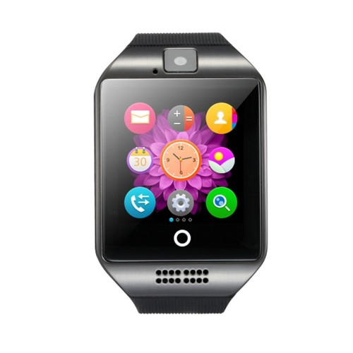 Smart Bluetooth Watch With Camera Q18
