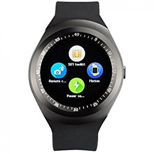 Y1s Bluetooth Smart Watch For Android IOS