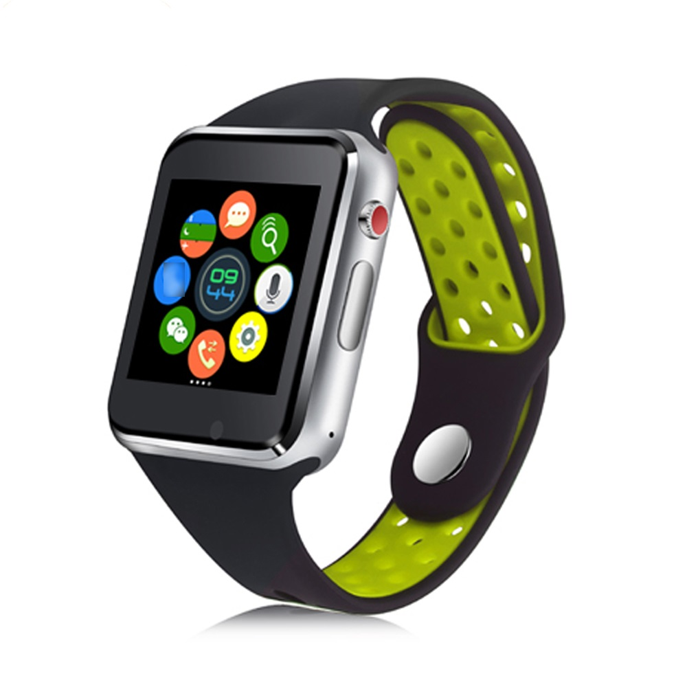 Android Bluetooth Smartwatch M3