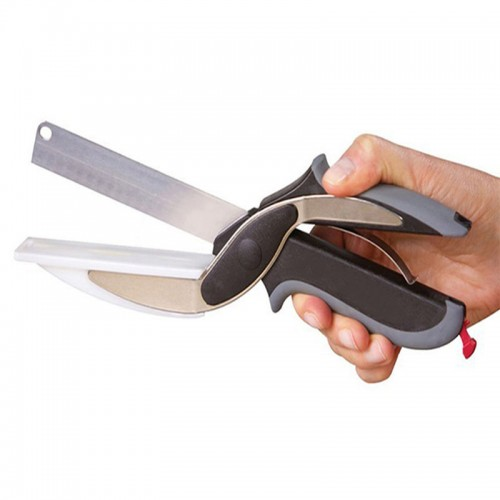 Cleaver Cutter 2 in 1 Knife