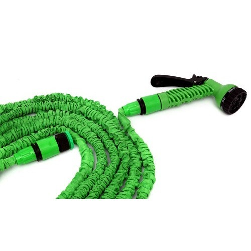 Magic Hose With 7 Spray Gun Functions (100 ft.