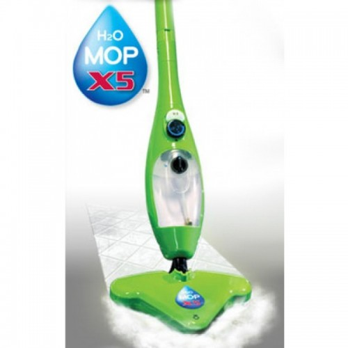 H2O Mop 5 in 1 Steam Cleaner