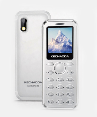 Kechaoda K105 Ultra Slim bluetooth Dialer