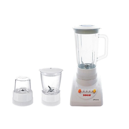 Sogo 3 In 1 Juicer Blender JPN-510