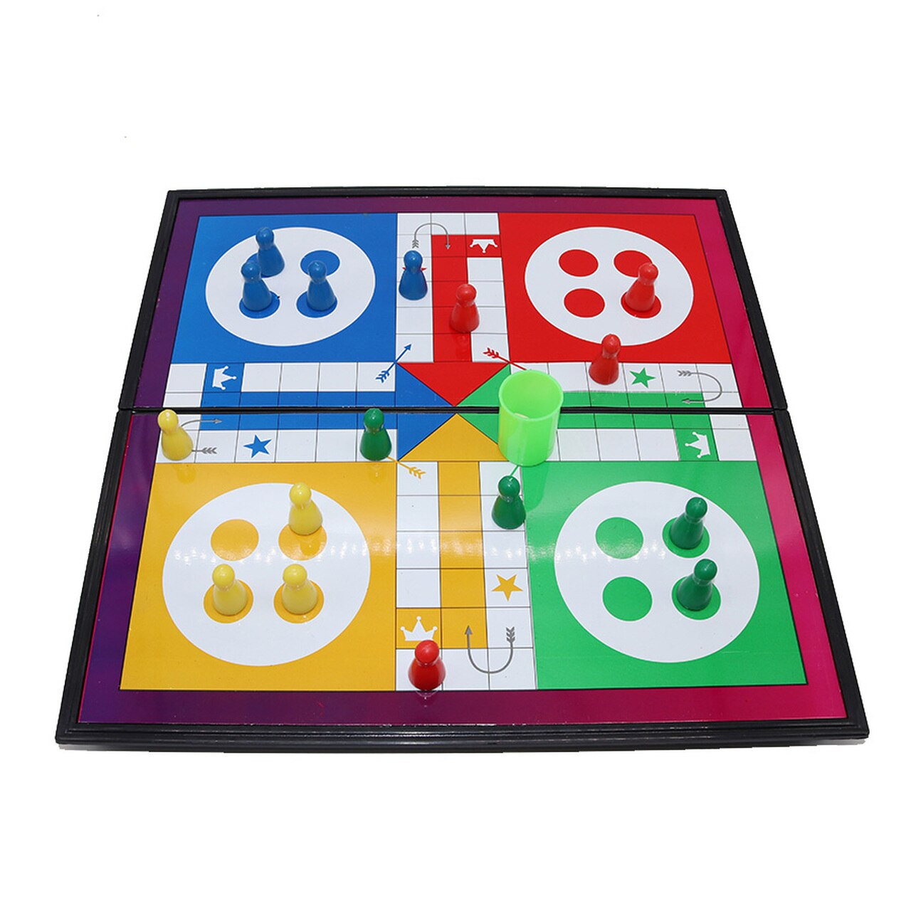 Ludo Star (Magnetic)