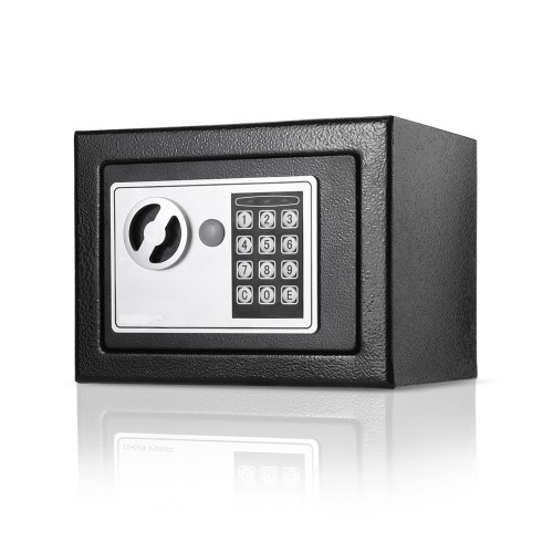 Safewell 17 EF Electronic Safe with Drop Hole
