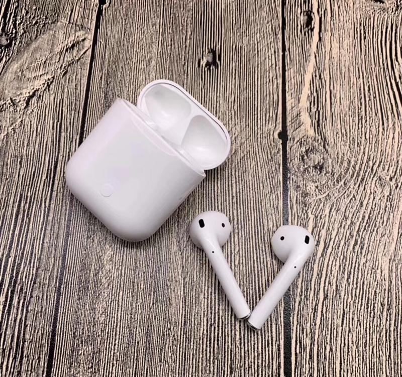 TWS Bluetooth 5.0 Pop-up window Touch control  Earphone Wireless Earbuds