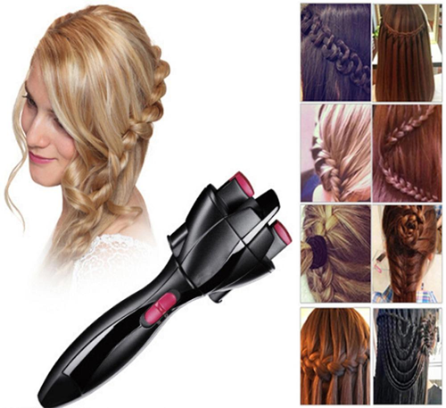 Lescolton Quick Twist (Hair Twister)