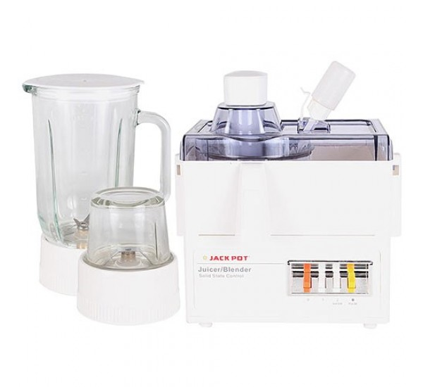 Jackpot Juice Extractor With Blender & Grinder – JP-177