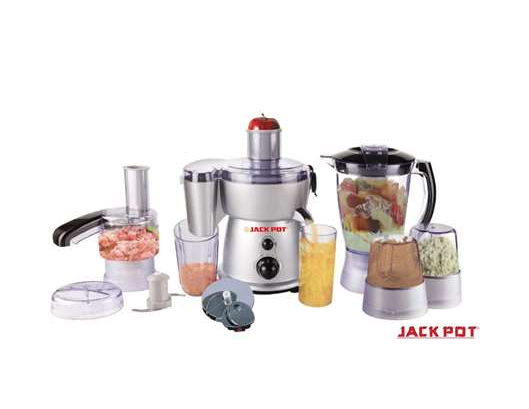 Jackpot JP-739 Chopper Blender