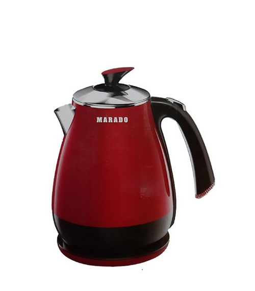 Marado Stainless Steel Electric Kettle MA-0208