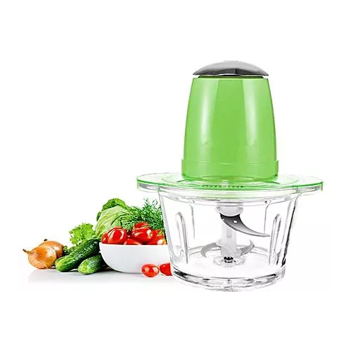 Electric Meat Grinder Multifunction Home Cooking Machine Cut Peppers Machine