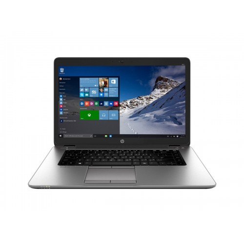 HP EliteBook 840 G2 Core i5, 4th Gen, 4GB RAM 500GB