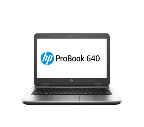 HP ProBook 640 G2 Core i5  6TH GENERATION 4GB RAM  500GB HDD