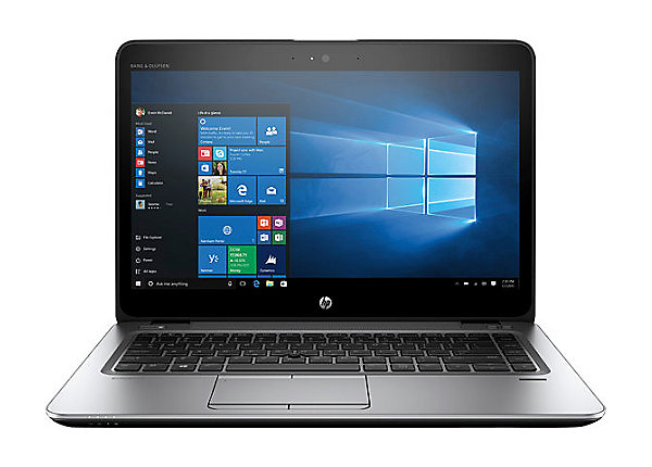 HP Elite Book 840 G3 14.0